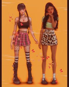 shinybacon — 🦋 WINX CLUB 🦋 Since Wix club is trending now, I... Sims 4 Mods Clothes, Sims 4 Clothing, Sims Mods, Sims 4 Collections, Sims4 Clothes, Sims 4 Characters, Sims 4 Mm Cc, Sims 4 Cas, Sims 4 Cc Finds