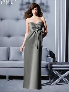 Dessy Collection Style 2801: The Dessy Group