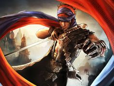 Rumour: New Prince of Persia 2D title based on UbiArt Framework engine in the works