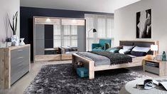 Design Case, Decoration, House Design, Interior Design, Bedroom, Furniture, Home Decor, Arrow Keys, Close Image