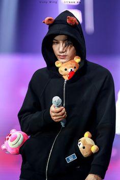 Nini and Bears🐻 Baekhyun, Kaisoo, Park Chanyeol, Taemin, Shinee, Kpop Exo, Exo K, Jackson Wang, Kim Kai