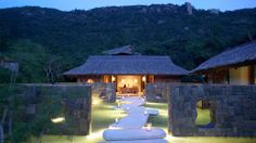 Six Senses Ninh Van Bay in Veitnam