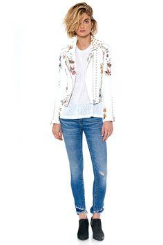 Blank NYC - Jackets