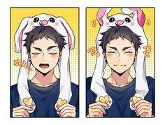 Haikyuu Meme, Haikyuu Kageyama, Haikyuu Fanart, Bokuto X Akaashi, Kuroo, Kenma, Manga Anime, Anime Art, Volleyball Anime