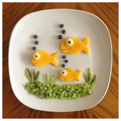 fish food   #kids #foods #healthy