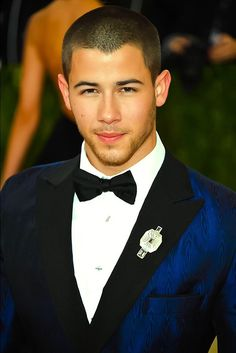 Nick Jonas! What a hottie!!!!