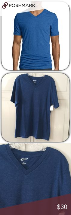 NWT Arizona Jean Company Men's Blue T-Shirt This is brand new! Never worn! My hubby lost weight and I never returned it! Size Large Arizona Jean Company Shirts Tees - Short Sleeve
