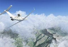Microsoft Flight Simulator X Scenery