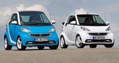 Smart fortwo edition iceshine, breath of fresh air and breeze glacier