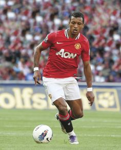 Nani - Attacking midfielder for Manchester United and the Portuguese National Football Team