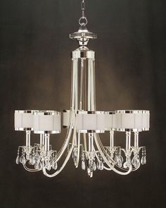 Chandeliers, Luxury Designer Chandelier, so elegant, one of over 3,000 limited production interior design inspirations inc, furniture, lighting, mirrors, tabletop accents and gift ideas to enjoy repin and share at InStyle Decor Beverly Hills Hollywood Luxury Home Decor enjoy & happy pinning