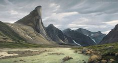 mount thor - Google Search
