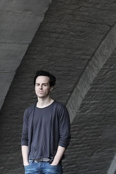 Andrew Scott - Sea Wall photoshoot Credit: Kevin Cummins Sherlock Moriarty, James Moriarty, Sherlock Quotes, Sherlock John, Andrew Scott, John Watson, Best Supporting Actor, Johnlock, Baker Street