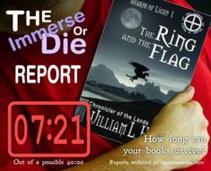 The Ring and the Flag by William L. Hahn (7:21)