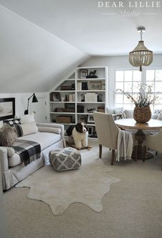 30 Bonus Room Ideas to Turn Your Unused Space into Useful Room. Modern Bonus room ideas You might wonder what to do with an extra space you have. Find out the best bonus room ideas to decorate your unused space into useful room. Bonus Room Design, Attic Design, Home Design, Design Ideas, Bonus Room Office, Bonus Rooms, Bonus Room Bedroom, Attic Office, Bonus Room Playroom