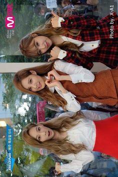 #Tiffany #Taeyeon #Seohyun #SNSD #TaeTiSeo