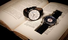 GEVRIL #watches - divine!