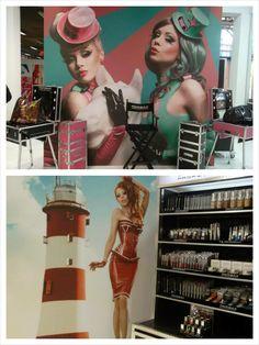 #ParisaxProfessional la Cosmoprof #Parisax #makeup #ParisaxRomania Princess Zelda, Wonder Woman, Superhero, Makeup, Fictional Characters, Women, Maquillaje, Maquiagem, Women's