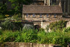 English Cottage by Bailiwicks, via Flickr