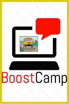 TBTS BoostCamp is closes its doors tonight, 3/6, for at least 6 months. If you've been confused about which social media platform you should focus on next, the TBTS BoostCamp Blogging Course will remove that barrier for you. If you wait until tomorrow, you would have to spend over $600 to get the same resources, IF it were even available to purchase individually. To get the best deal, click here before midnight ET tonight {affiliate link}
