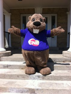 Trivia Tuesday | What is the name of the CNE's official mascot? Hint: You may see him at a community event near you during the summer!  Two random winners will be selected from correct responses and will each win a pair of 2014 CNE RAD Passes. Two additional random winners will each win a pair of 2014 CNE Admission Passes. One answer per person. Edited responses do not qualify. Trivia closes at 2:30 p.m. on Wednesday, May 7.