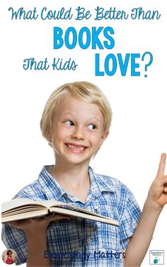 What could be better than books that kids love? New Hampshire has a great way to introduce children to several new picture books, and a fun way to find out which books they love!