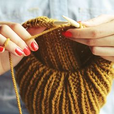 FREE KNITTING PATTERNS THAT ROCK