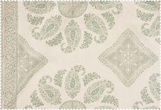 Textile Details: Samarkand | Peter Dunham Textiles