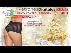 1091 PANTY CONTROL ABDOMEN OBSEQUIO DE NAVIDAD - YouTube Control, Lingerie, Youtube, Videos, Happy, Girdles, Xmas, Dressmaking, Corsets