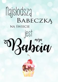 Plakaty do druku część 2 Happy Birthday Illustration, Mather Day, Diy And Crafts, Crafts For Kids, Happy Photos, Sweet Quotes, Easy Projects, Preschool Crafts, Holidays And Events