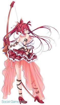 Fuji&gumi Games、『ファントム オブ キル』で4月に登場する新キャラを公開 姫石ガチャにて「ファンキルフェス」&「ファンキル学園」を開催   Social Game Info