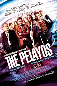 Ver The Pelayos o no ver The Pelayos... That's the question...