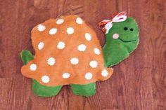 Mom's happy turtle