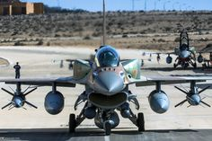 Israel's Air Force Through The Lens Of An Amazing Military Photog