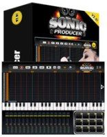 Sonic Producer Discount