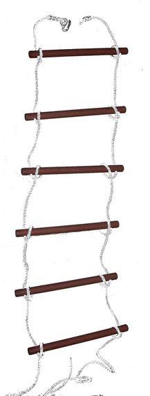 Climbing Rope Ladder - Swing Set and Playground Equipment