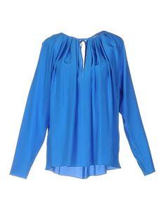 EMILIO PUCCI Blouse. #emiliopucci #cloth #dress #top #skirt #pant #coat #jacket #jecket #beachwear #