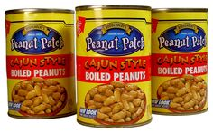 Cajun Boiled Peanuts I'm hooked on these babies. Heat them up and they are really good:) That is if you like boiled peanuts! Gourmet Recipes, Low Carb Recipes, Dog Food Recipes, Healthy Recipes, Cajun Boiled Peanuts, Boil Peanuts Recipe, Peanut Recipes, Pork Rinds, Soul Food