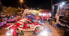Ralliart Brasil terá quatro carros competindo no Rally dos Sertões | VeloxTV