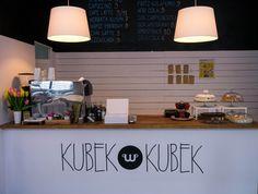 Kubek w Kubek Cafe in Warsaw Warsaw, Latte, Smoothies, Home Decor, Smoothie, Decoration Home, Room Decor, Home Interior Design, Smoothie Packs