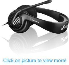Sennheiser PC 310 Gaming Headset #Sennheiser #PC #Gaming #Headset
