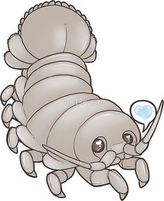 25 Best Giant Isopod Images Giant Isopod Bugs Ocean Creatures