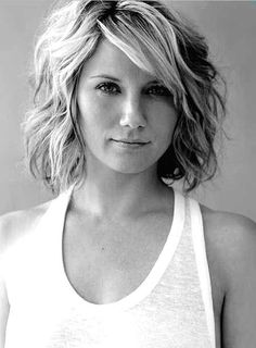 short wavy hairstyles 2015 - Google Search