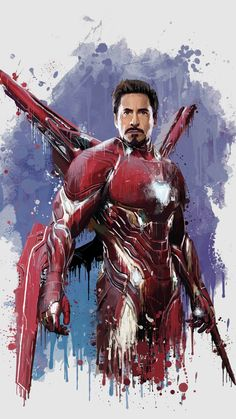 #Tony stark #ironman #MARVEL