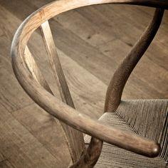 CH 24 Wishbone Chair by Carl Hansen