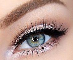 Pink Opal shimmer! Beautiful SeneGence ShadowSense. Eye makeup  www.senegence.com/AZGlamGirl
