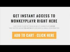 Monkey Playr Fast Review