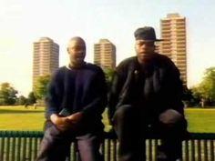 Pirate Radio London - 1994/95 Rush fm pt1