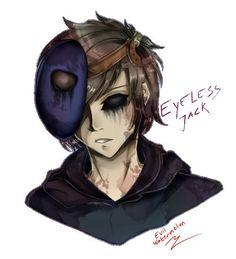 Eyeless Jack. <3