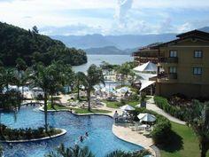 Vila Galé Eco Resort de Angra  & Safari boasts exotic Polynesian design and offers water sports facilities, Read more www.hotelurbano.c...